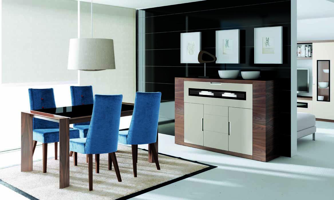 Ambientes comedores boronia home - Ambientes salones modernos ...