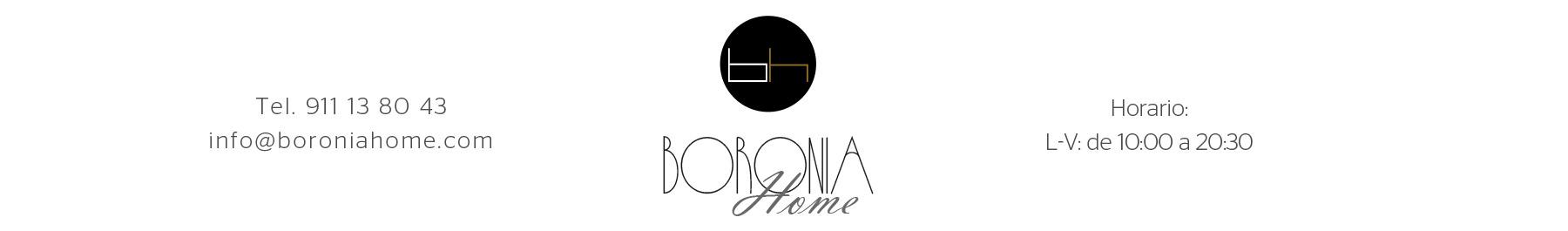 Boronia Home
