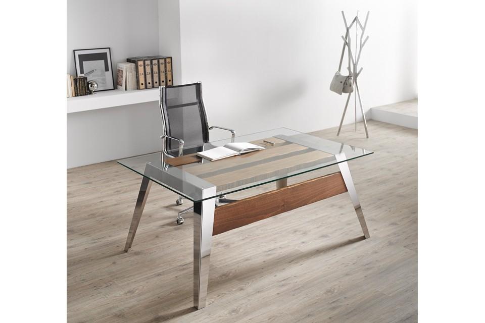 Mesas de despacho escritorio boronia home - Mesas de despacho ...