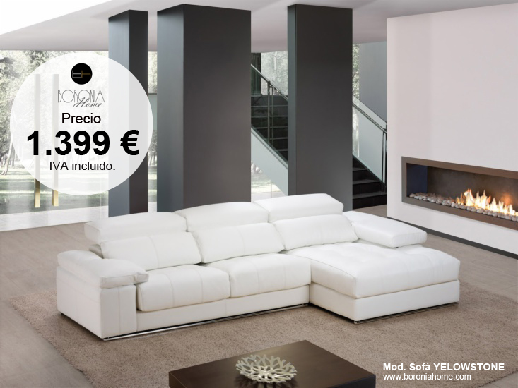 Sofa Chaise Longue Madrid fallcreekonline