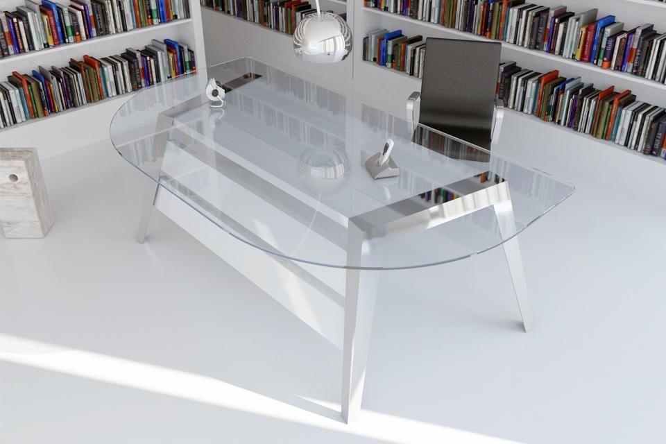 Mesas de despacho/escritorio – Boronia Home